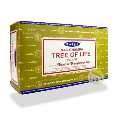 Satya tree of life full box