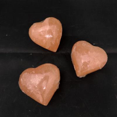 Scrubzout hart 2