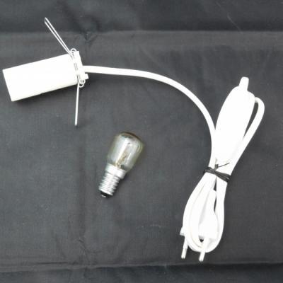 Selenietlamp snoertje lampje