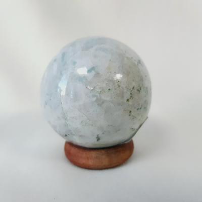Sri lanka maansteen 45 cm nieuw