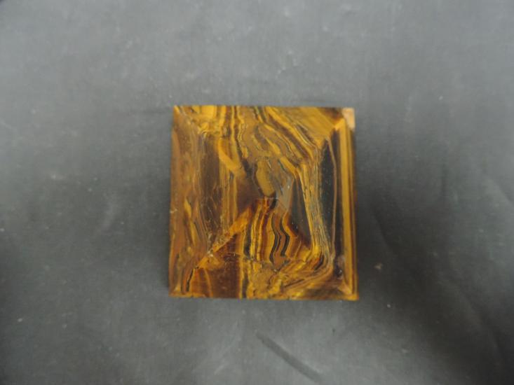 Tijgeroog 5 cm 2