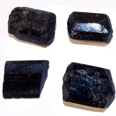 Tourmaline noire cristaux