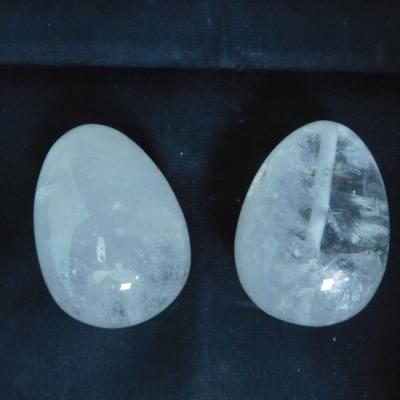 Yoni ei bergkristal nieuw
