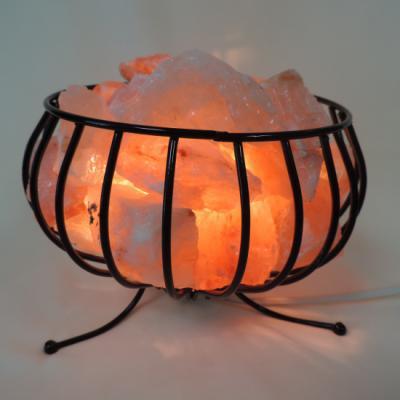 Zoutlamp korf model 1 nieuw