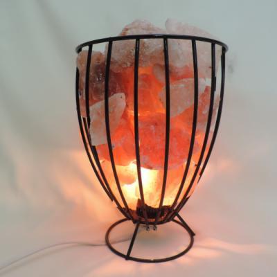 Zoutlamp korf model 2