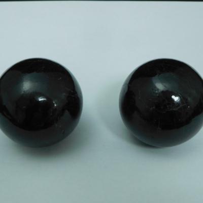 Zwarte toermalijn 45 cm 1