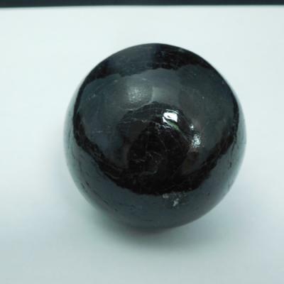 Zwarte toermalijn 5 cm